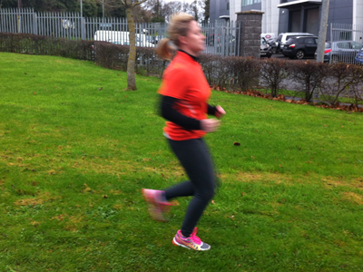 Self-Defence Tip: Stay Safe While Jogging or Walking.