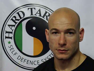 Matthew Boyle Hard Target Self Defence Instructor