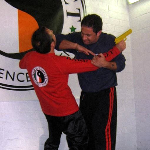 General Self-Defence Classes