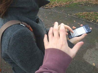 Mobile Phone Theft – Advice On What To Do