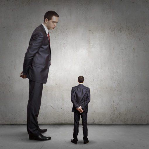 Acknowledging the ego - Hard Target Self-Defence Blog