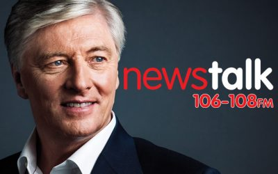 Hard Target Self Defence Academy in studio with Pat Kenny Part 2