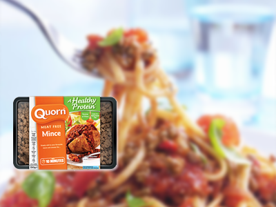 What is mycoprotein: Some tasty recipes using Quorn