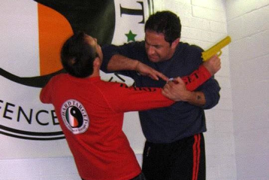 General Self Defence Lessons