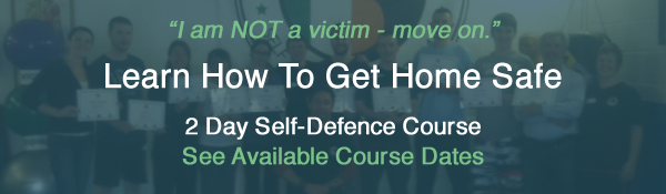 2 Day Self-Defence Course Dublin