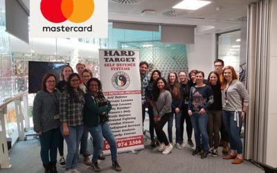 Mastercard Ireland Lunch 'n' Learn Session